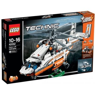 LEGO® Technic™ Heavy Lift Helicopter 42052