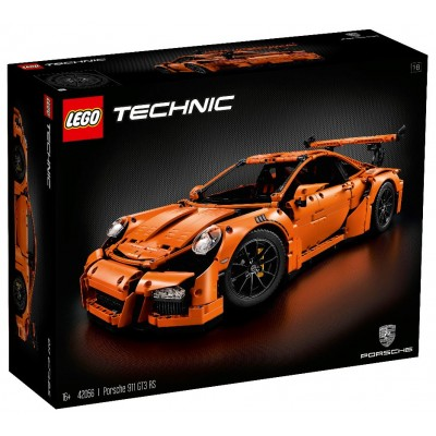 LEGO® Technic™ Porsche 911 GT3 RS 42056
