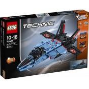 LEGO® Technic™ Air Race Jet 42066
