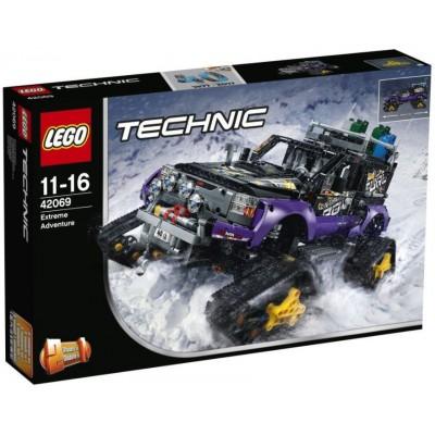 LEGO® Technic™ Extreme Adventure 42069