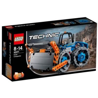 LEGO® Technic™ Dozer Compactor 42071
