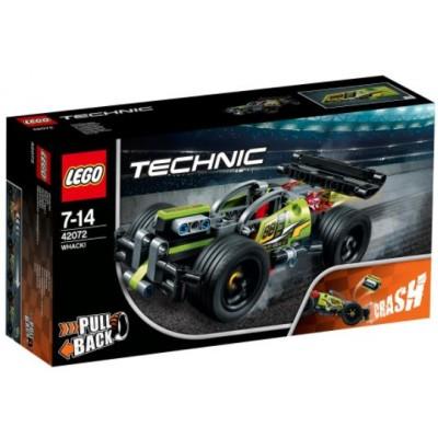 LEGO® Technic™ WHACK! 42072