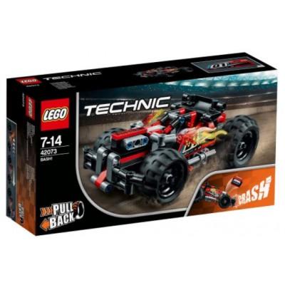 LEGO® Technic™ BASH! 42073