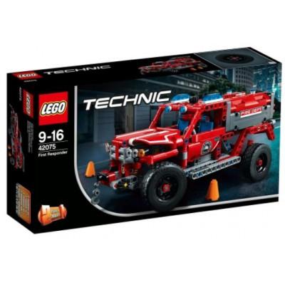 LEGO® Technic™ First Responder 42075