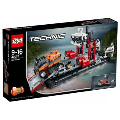 LEGO® Technic™ Hovercraft 42076
