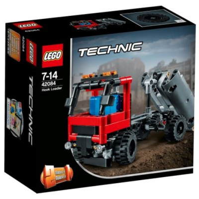 LEGO® Technic™ Hook Loader 42084