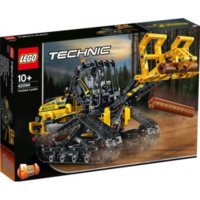 LEGO® Technic™ Tracked Loader 42094