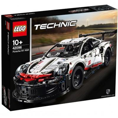 LEGO® Technic™ Porsche 911 RSR 42096
