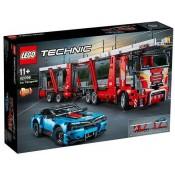 LEGO® Technic™ Car Transporter 42098