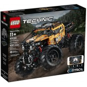 LEGO® Technic™ 4X4 X-treme Off-Roader 42099