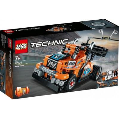 LEGO® Technic™ Race Truck 42104