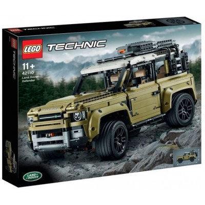 LEGO® Technic™ Land Rover Defender 42110