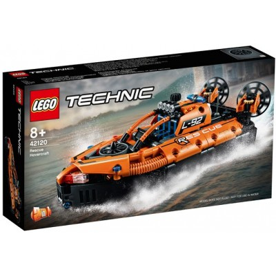 LEGO® Technic™ Rescue Hovercraft 42120
