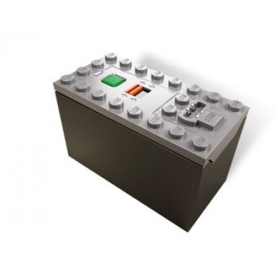 LEGO® Power Functions Battery Box (Non Rechargeable)