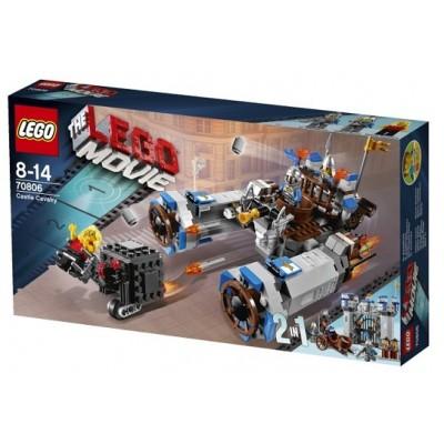 LEGO® Castle Cavalry 70806
