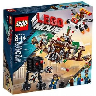 LEGO® Creative Ambush