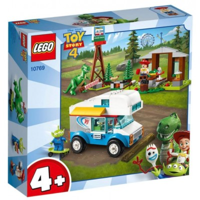 LEGO® Disney Pixar Toy Story 4 RV Vacation 10769
