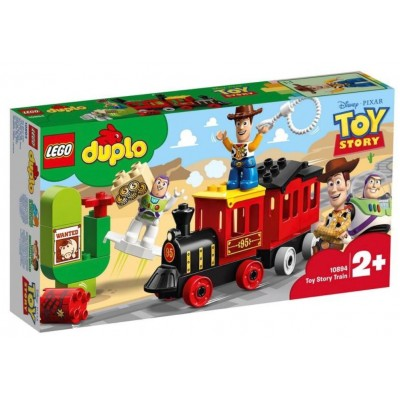 LEGO® DUPLO® Disney Pixar Toy Story Train 10894