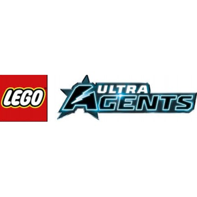 LEGO® ULTRA AGENTS (4)