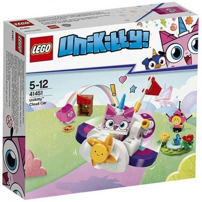 LEGO® Unikitty™! Cloud Car 41451