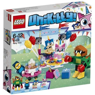 LEGO® Unikitty!™ Party Time 41453