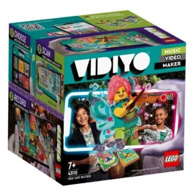 LEGO® VIDIYO™ Folk Fairy BeatBox 43110
