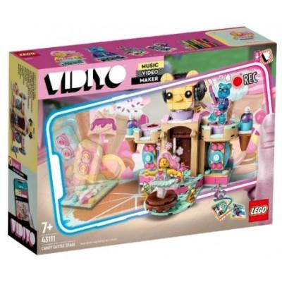 LEGO® VIDIYO™ Candy Castle Stage 43111