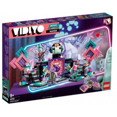 LEGO® VIDIYO™ K-Pawp Concert 43113