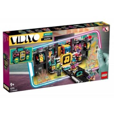 LEGO® VIDIYO™ The Boombox 43115