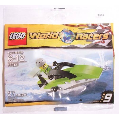 LEGO® World Racers Powerboat 30031