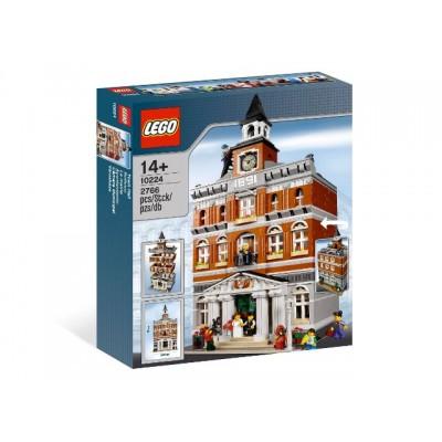 LEGO® Creator Town Hall 10224