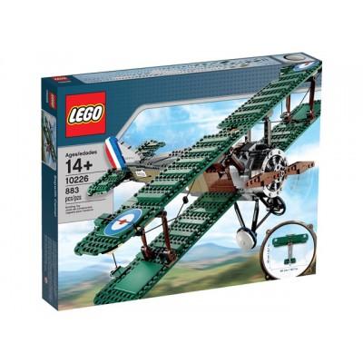 LEGO® Sopwith Camel 10226