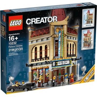 LEGO® Creator Palace Cinema 10232
