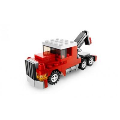 LEGO® Creator Tow Truck 20008