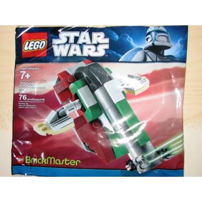LEGO® Star Wars™ Slave 1  (Polybag Brickmaster Exclusive) 20019