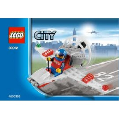 LEGO® City Microlite 30012