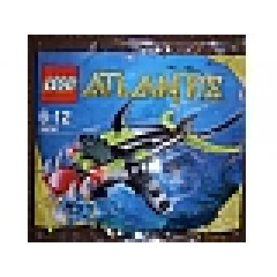 LEGO® Pirhana