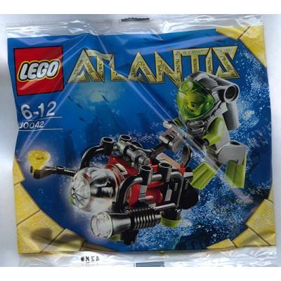 LEGO®  Mini Sub
