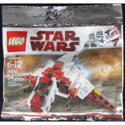 LEGO® Star Wars™ Republic Attack Shuttle 30050