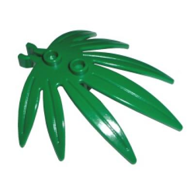 LEGO Swordleaf / Fingerleaf - Green