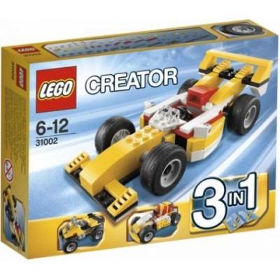 LEGO® Creator Super Racer 31002