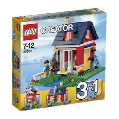 LEGO® Creator Small Cottage 31009