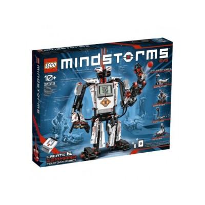 LEGO® MINDSTORMS® EV3 31313