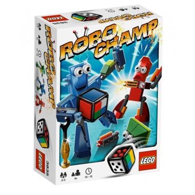 LEGO® Games Robo Champ 3835