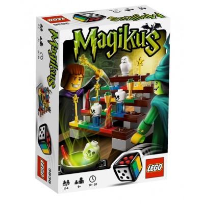 LEGO® Games Magikus 3836