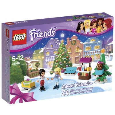 LEGO® Friends Advent Calendar 2013