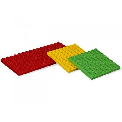 LEGO® DUPLO® Building Plates 4632