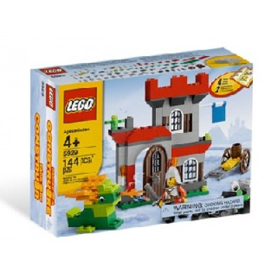 LEGO® Creator Knight and Castle Building Set 5929