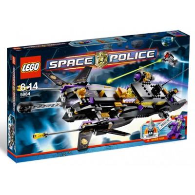 LEGO® Lunar Limo 5984