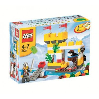 LEGO Castle Building Set